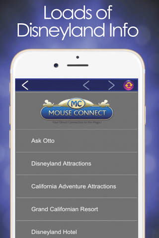 WalkeeWait™ for Disneyland Wait Times - náhled