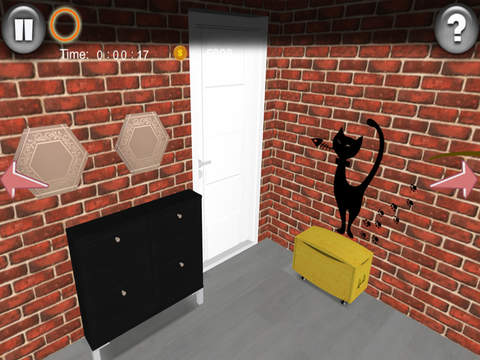Can You Escape 9 Fancy Rooms IV Deluxe screenshot 9