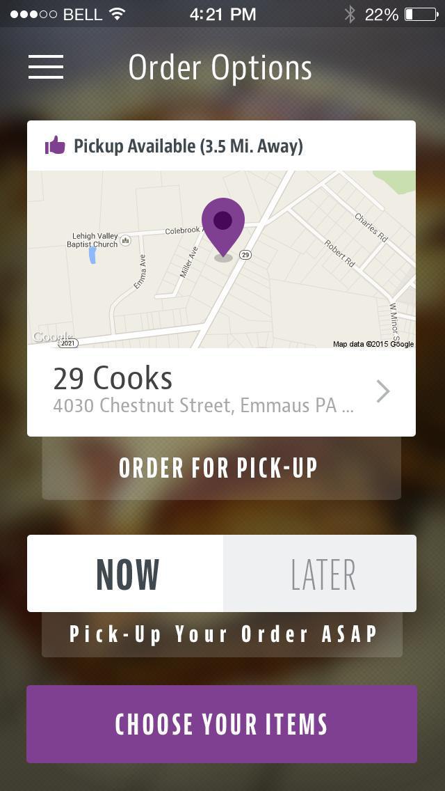 29 Cooks screenshot 2