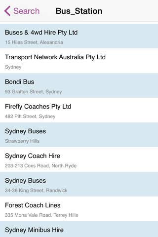 Bus Tracker - World Live Status - náhled