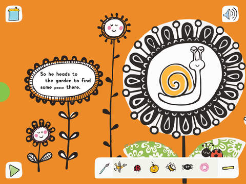 Noisy Neighbors by Ruth Green: Tate Read & Play screenshot 7
