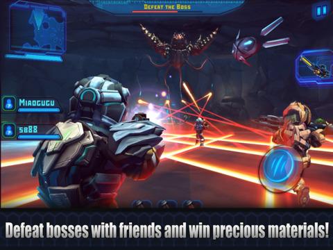 Star Warfare 2: Payback screenshot 10