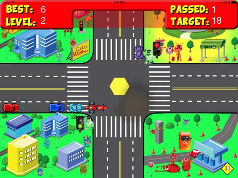 Fast Traffic Cars screenshot 9