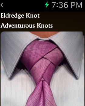 Tie Knots HD screenshot 12