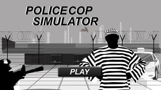 Police Cop Simulator screenshot 5