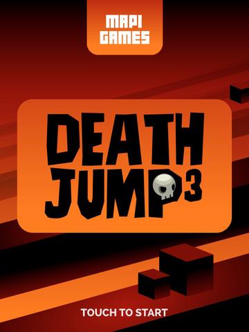 Triple Death Jump Free screenshot 6