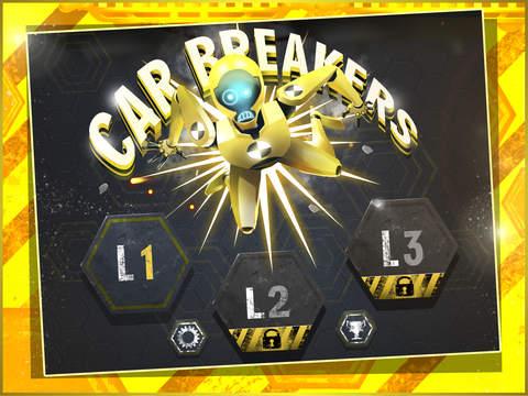Car Breakers screenshot 6