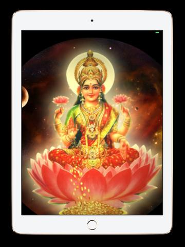 Lakshmi Mantra Meditation screenshot 8