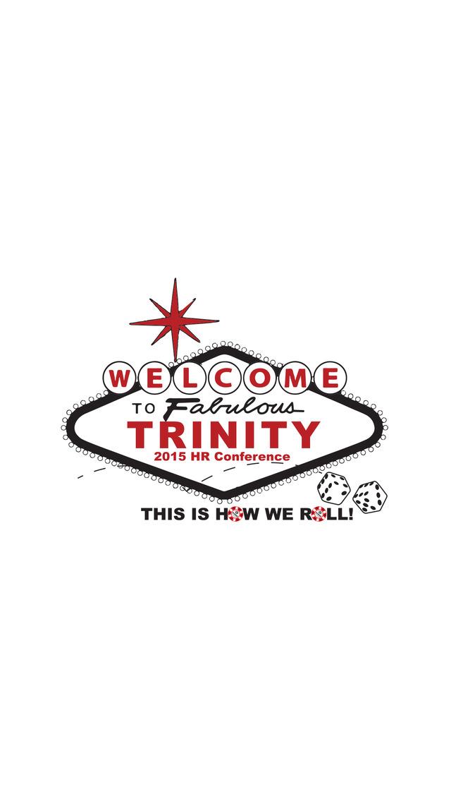 Trinity HR Conference screenshot 1