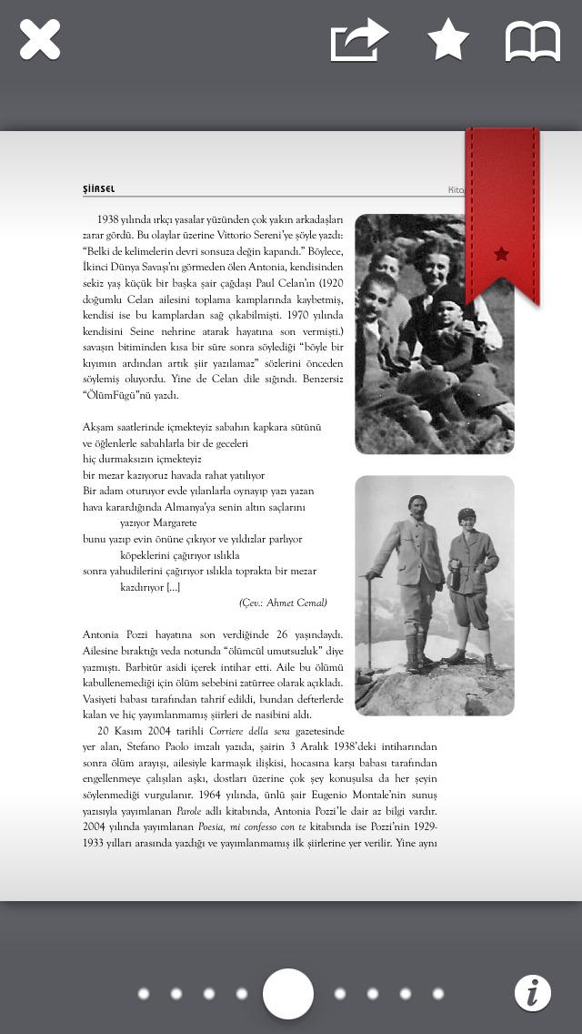 Kitap-lık screenshot 2