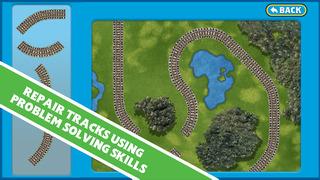 Thomas & Friends Watch and Play screenshot 5