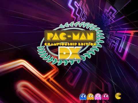 PAC-MAN CE DX screenshot 6