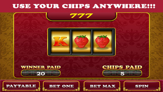 Big Win Las Vegas Casino screenshot 4