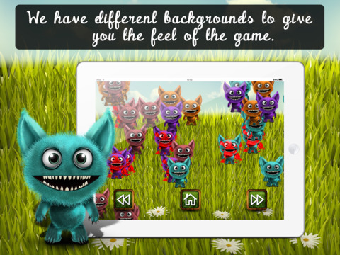 Tap Gremlin Lite screenshot 8