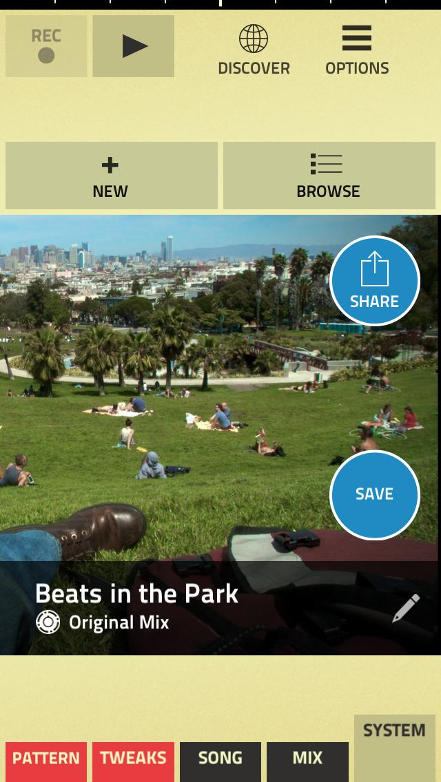 Figure - Make Music & Beats screenshot 5