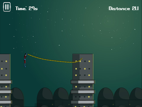 Stickman City screenshot 5