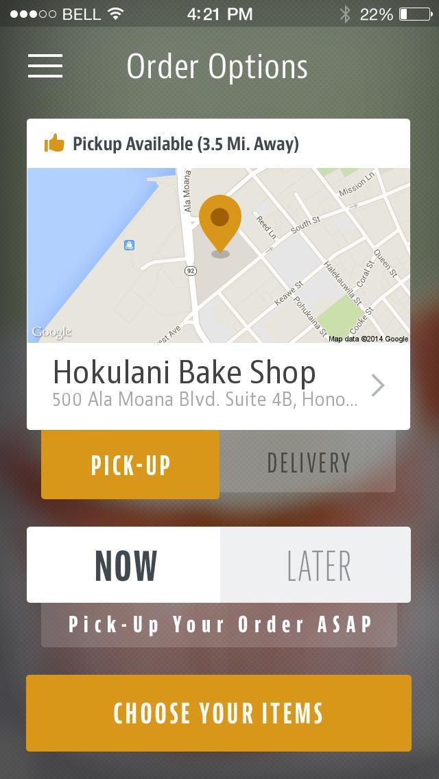 Hokulani Bake Shop screenshot 2