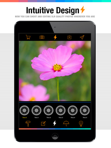 Live FX - camera effects plus photo editor screenshot 10