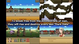 RPG DarkGate - KEMCO screenshot #5