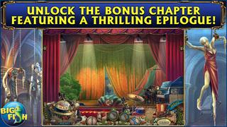 PuppetShow: Lightning Strikes - A Supernatural Hidden Object Mystery screenshot 4