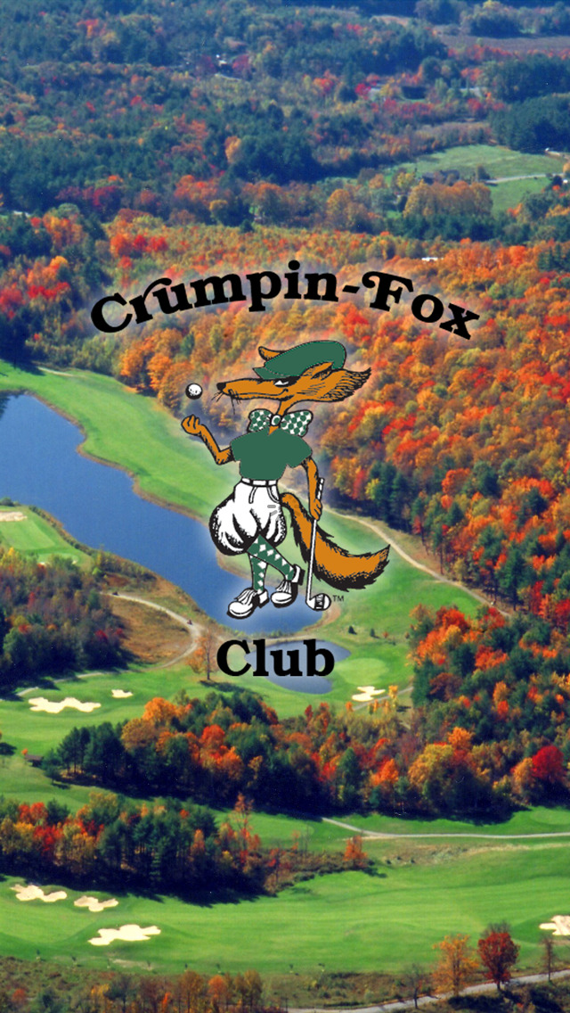 Crumpin-Fox Club screenshot 1