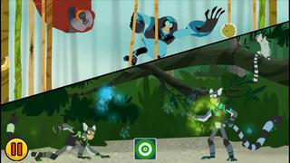 Wild Kratts World Adventure screenshot 2