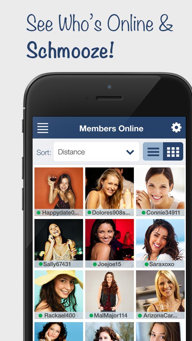JDate - Jewish Singles Dating App! screenshot #3