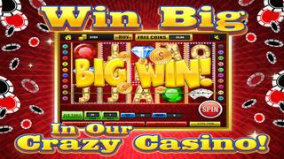 Aces Vegas Strip Casino Slots - Epic Bonus & Prize Wheel Slot Machine Games Free screenshot 2