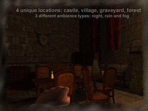Slender Man Origins Lite: Intense survival horror screenshot 8