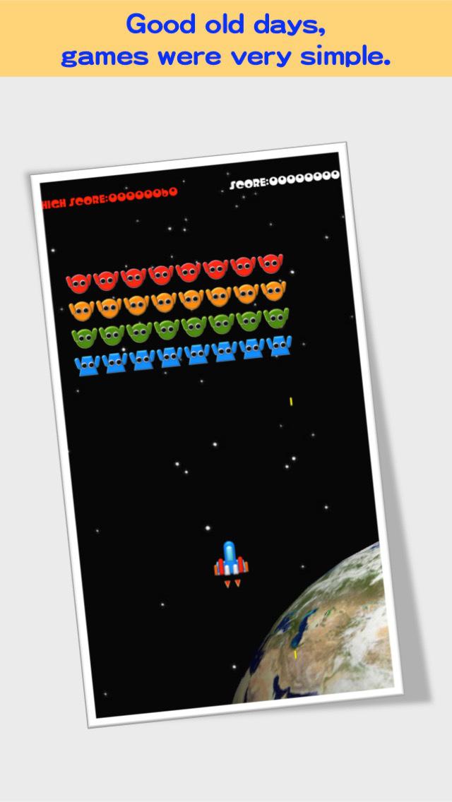 Robo Vader FREE screenshot 1