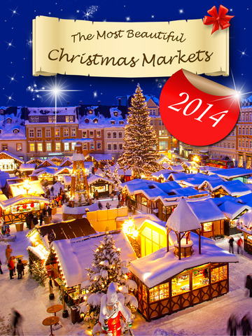 Christmas Markets 2014 Worldwide - Dates all over the World screenshot 6