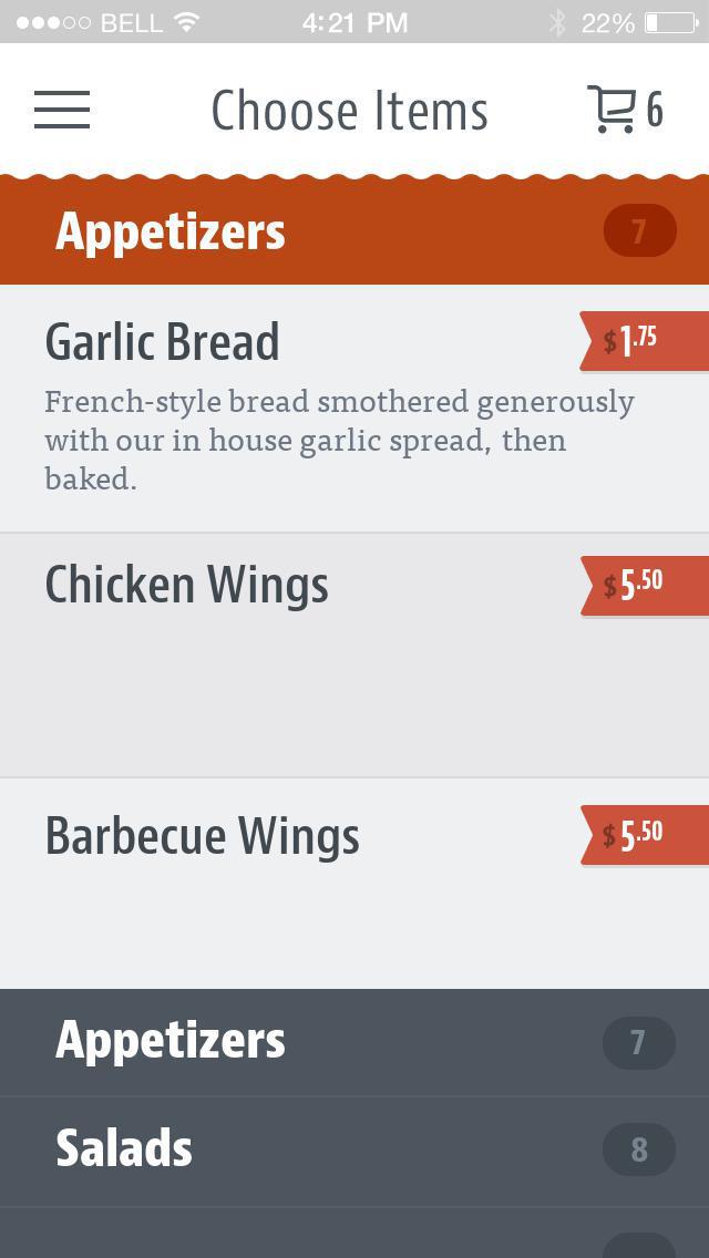 Big E Pizza screenshot 3