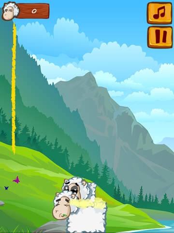 Sheep Stacking ⁢ screenshot 10