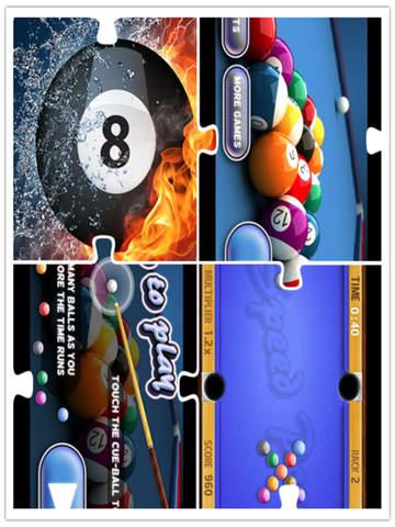 Billiards Ball Pool screenshot 9