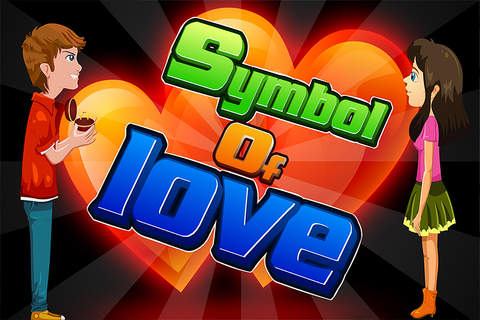 Symbol Of Love - náhled