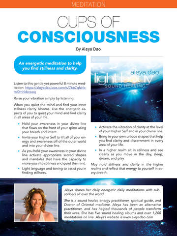 New Consciousness Review screenshot 10