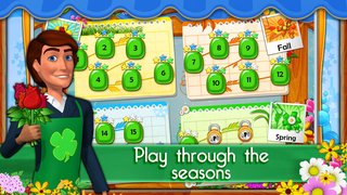 Garden Shop - Rush Hour! screenshot 5