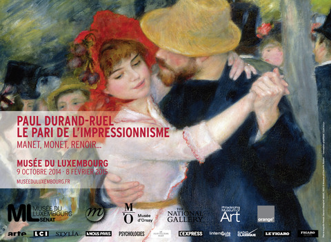 Paul Durand-Ruel, the Impressionist gamble screenshot 2