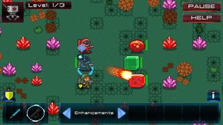 Space Bounties Inc. (strategy turn-based RPG) screenshot 4