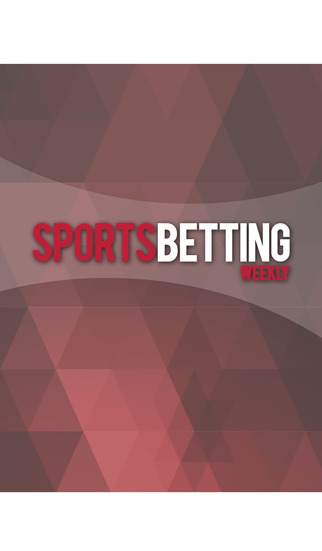 Sports Betting Weekly screenshot 1