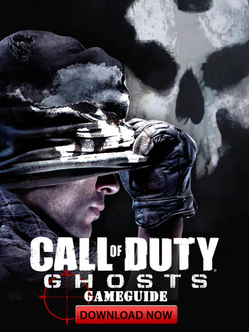 Game Cheats - Call of Duty: Ghosts Super-weapon Merrick