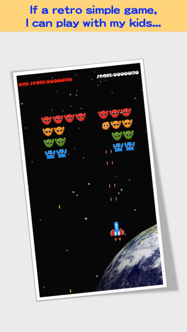 Robo Vader FREE screenshot 2