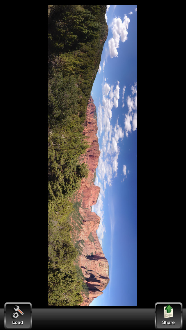 Video Pano 360 screenshot 2