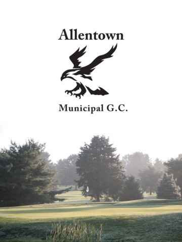 Allentown Municipal Golf Course screenshot 6