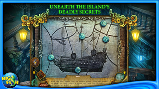 Mayan Prophecies: Ship of Spirits - Hidden Objects, Adventure & Mystery screenshot 3
