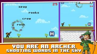Alphabet Archery screenshot 3