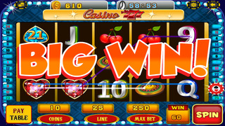 Ace Cherry Slots HD screenshot 3