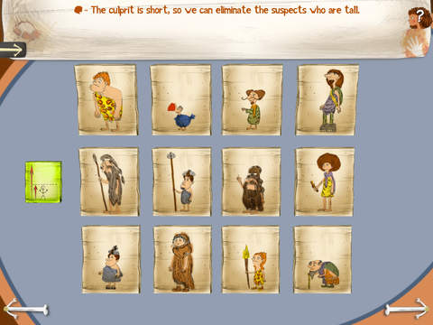 Prehistoric Mystery - Free screenshot 10