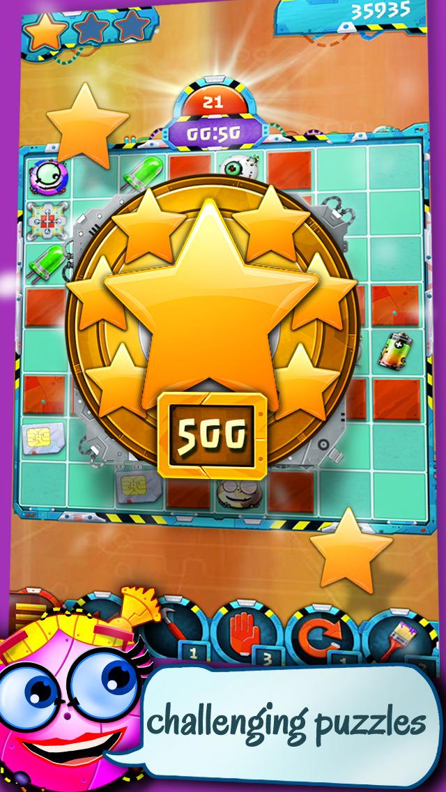 Bots Boom Bang screenshot 4