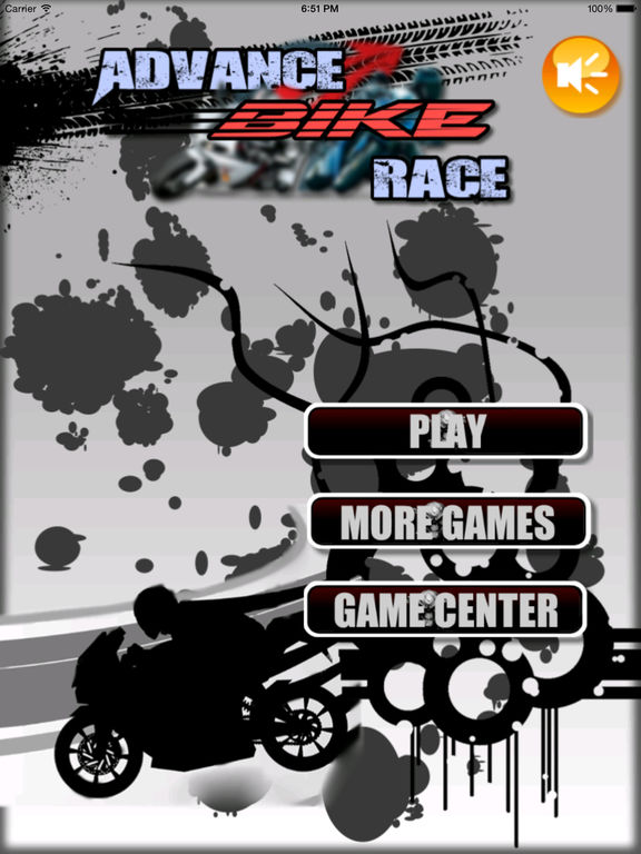 Advance Bike Race - Motorcycle Chase screenshot 6
